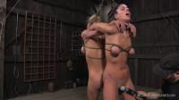 Hardcore Bondage BDSM Part  27
