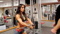 Andreia Brazier — Fitness Model