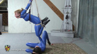 Roped and Tormented Part 2 Bonus video