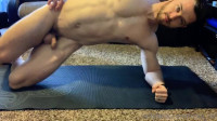 Johnny Hump Day Exercises