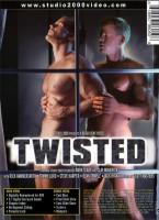 Studio 2000 – Twisted (1999)