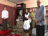 Russian Slaves Part 91 - slave, new, young