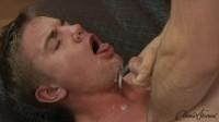 Eating Quinn's Cum