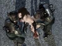 FluidFantasy Captured Slave Tora wareno dorei Releases in 2013