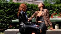 Sextreme, Supreme, A Kinky Dream: Female Fisting Frenzy!
