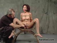 Bare Assed - Gina