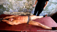 RusCapturedBoys – Slave Vasily Returned to Correct Final