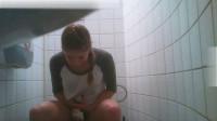 Student toilet compilation Part Nine (2018)