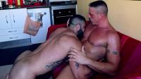 Dirty Dawgs Part 1 Rogan Richards & Marc Ferrer