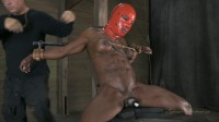 Professional Bodybuilder Helpless!