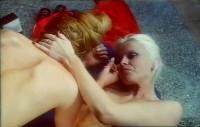 Nackt Und Begehrlich (1978) - Annouchka, Dominique Saint Claire