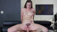 Kendra Lynn in Creampie First Time FullHD 1080p