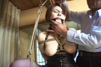 Japanese With A Very Beautiful Body In Bdsm!