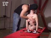 The Training Of Odrina 2 BDSM