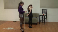 Magnificent Nice Unrealy New Collection Of OfficePerils. Part 5 (vid, joi, english)!