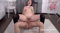 Anderson Anal Casting