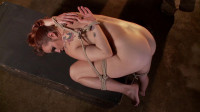 FB – 07-25-2014 – Trapped Slave