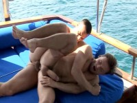 Lost At Sea (Shore Leave) - Marco Blaze, Ivan Daniloff, Mad Stefano