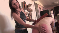 Goodspanking - Chelsea Spanks Maci - Part Two