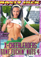 Download X - Cheerleaders Gone Fuckin Nuts vol 4