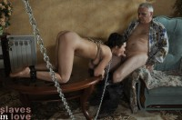 Slaves in Love 1