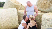 Morning Bisexual Surprise on a Farm - watch, cums, czech.