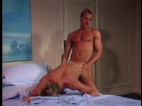 Steve Hammond and Troy Mackenzie
