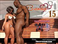 CrazyDad3D — Doctor Brandie 15