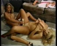 Lesbian Debutante vol.1
