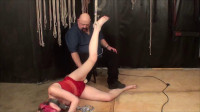 Tony Staked and caned Part Three