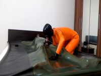The Vacuum Experience Of Master Xozt