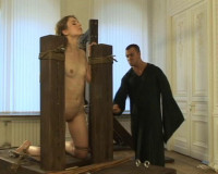 Russian Discipline Beautifull Hot Excellent Full Sweet Collection. Part 1.
