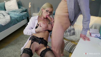 Lara De Santis — Kinky Tutor – Private Lessons FullHD 1080p