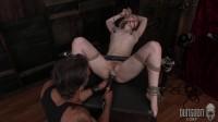 The Good Little Bondage Slave