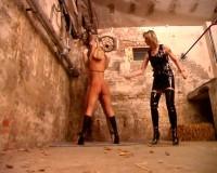 Sklavenstall