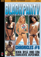 Download Black Panty Chronicles 06
