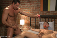 Download Muscle hookup gone wrong