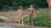 Download Spy videos with the real life nudists