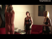 Young-femdom - What's your problem?