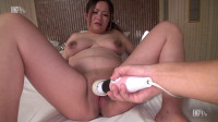 Pregnant Japanese woman and her fantasy sex