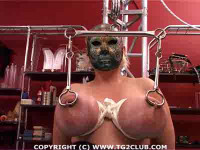 Extreme Tit Pussy Torture And Needle Pain Part 7 ( 10 scenes) MiniPack