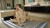 Zoey Monroe, Ella Nova — Alone Time Together FullHD 1080p