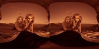 Britney Amber & Lauren Philips (SpaceXXX