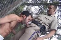 Brutal Cops Gone Bad