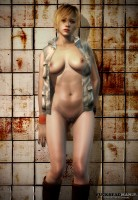 Download Heather Mason -  Silent Hill 3 - Assembly