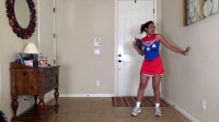 Cheerleaders Special Audition
