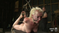 Stripped, Shaved and Bound part 3