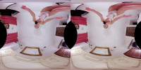 Czech VR Fetish 123 - Brilliant VR Facesitting Experience