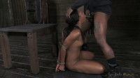 Matt Williams & Jack Hammer fuck Chanell Heart's holes (720p)