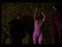The Inquisition 11 - Degradation